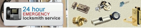 Emergency locksmith services in Mill Hill