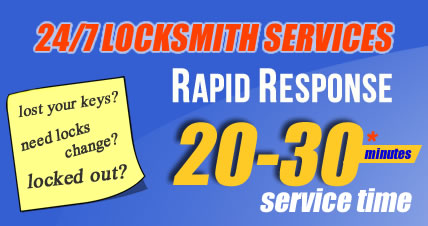 Mobile Mill Hill Locksmiths