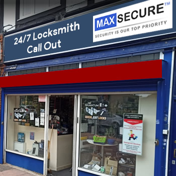 Locksmith store in Mill Hill